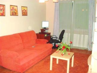 Vanzare apartament 2 camere MILITARI zona Armata Poporului